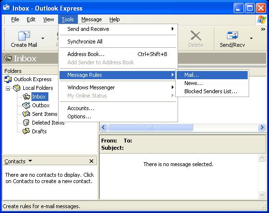 Outlook 2018 как сделать переадресацию на 138