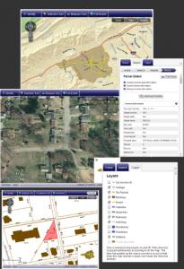 Salem Map App