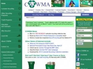 CVWMA